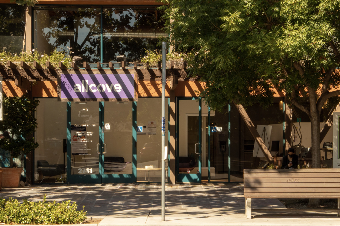 New Palo Alto teen clinic offers drop-in, accessible mental health care